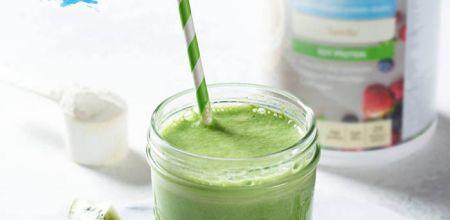 Czytaj więcej: Zielone smoothie