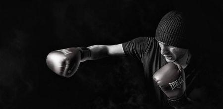 Czytaj więcej: Trening bokserski